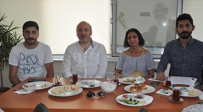 CHP Darıca, Haziran meclisini değerledirdi