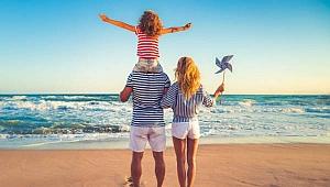 Çocuklu tatil için ipuçları