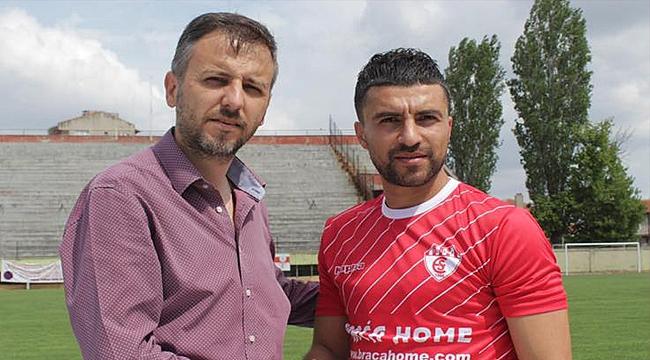 Gebzespor'un rakibi transfer şampiyonu