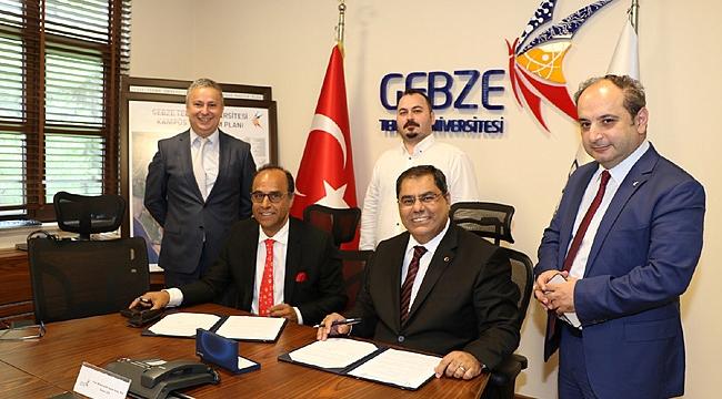 GTÜ ile Torun Bakır arasında protokol