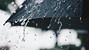 İki bölge için yağış uyarısı