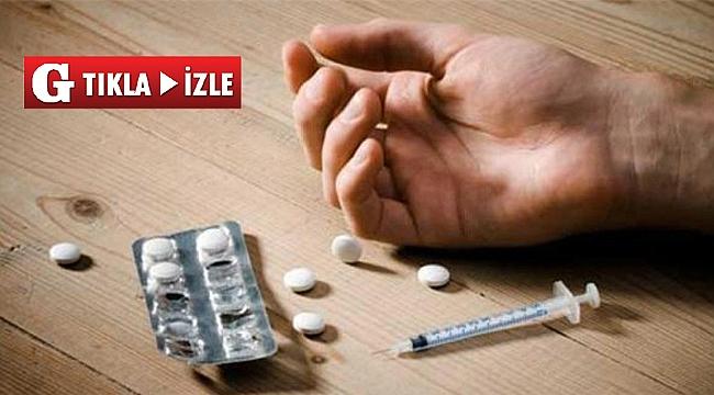 Kocaeli Valiliği uyuşturucu konusunda uyardı