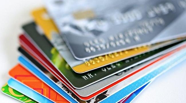Kredi kartlarında değişiklik!