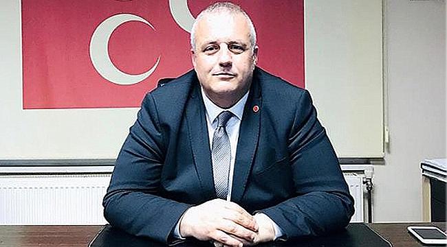 Kural, Murat Aydın'ı kutladı