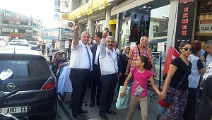 MHP Gebze, İstanbul'a demir attı