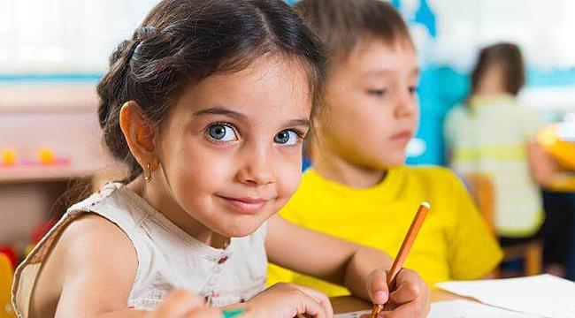Okula başlama yaşı 69 aya çıkıyor