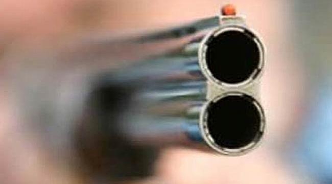 Pompalı tüfekle intihar etti