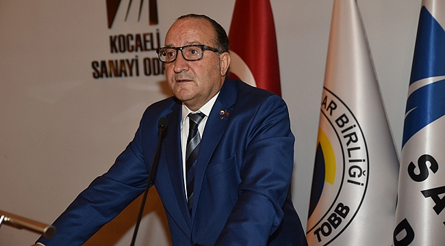 """Zeytinoğlu, """"Geçmiş yıllara göre çok geride"""""""