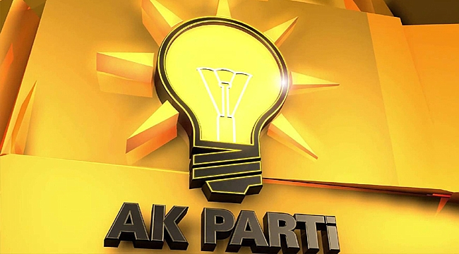 AK Parti'de mahalle toplantıları başlıyor