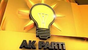 AK Parti teşkilatlarında delege heyecanı