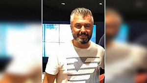 Ali Dülker annesini kaybetti