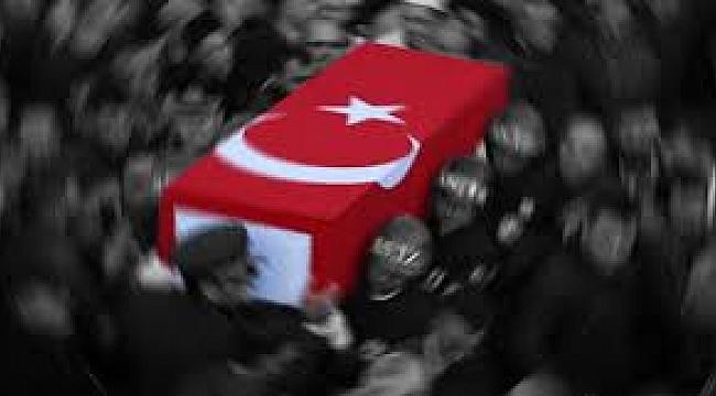 Bitlis'te askeri araca roketli saldırı: 1 binbaşı şehit