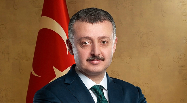 """Büyükakın, """"Güçlü Türkiye engellenemez"""""""