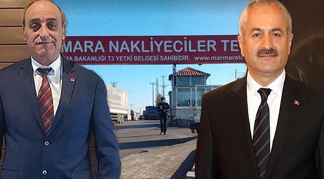 CHP Gebze'den Büyükgöz'e açık destek
