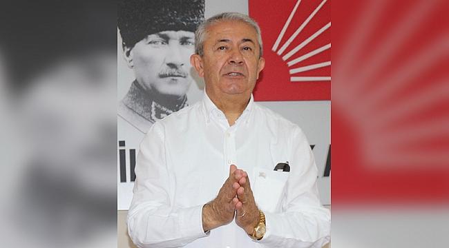 CHP'li Sarıbay'dan 15 Temmuz mesajı