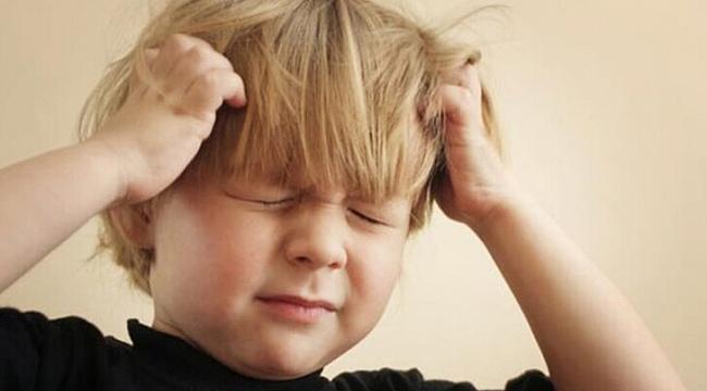Çocuklarda bayılmanın nedenleri