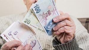 Emeklilerin maaş farkları için tarih verildi
