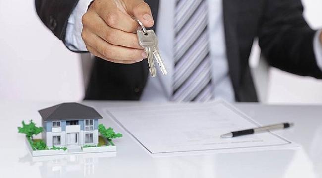 Ev satmak zorlaşıyor