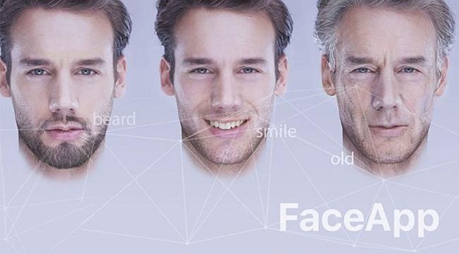 FaceApp uygulamasıyla dolandırıcılık