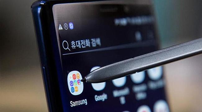 Galaxy Note 10'un tanıtım tarihi kesinleşti
