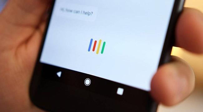 Google Asistan'ın sesleri gizlice kaydediyor!