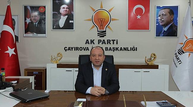 Ekrem Karahan'dan delege seçimi açıklaması