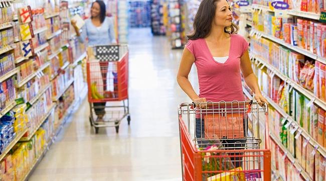 Kişi başı tüketim harcaması 2018'de yüzde 17,6 arttı
