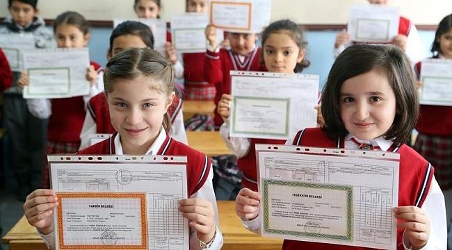 Okullara iki yeni ara tatil düzenlemesi