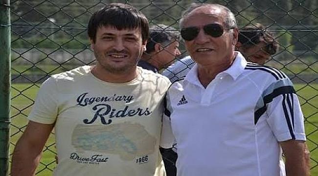 'Şampiyon Mehmet' Yozgat'ta