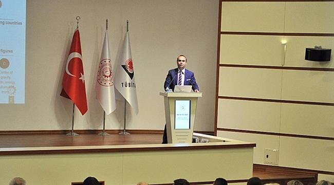 TÜBİTAK, uluslararası destek programlarını tanıttı