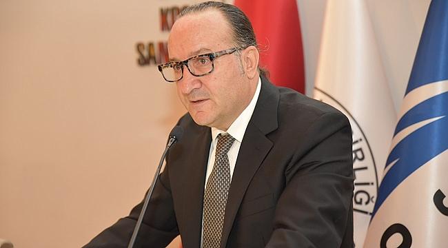 Zeytinoğlu, 'Yatırım şart' dedi