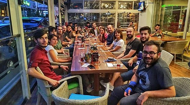 Ahbap, Gebze'de şehir statüsünde kurulacak