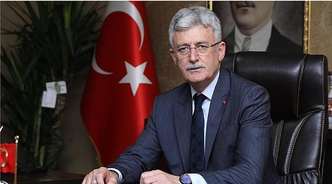 """""""Kadına en çok önem veren partiyiz"""""""