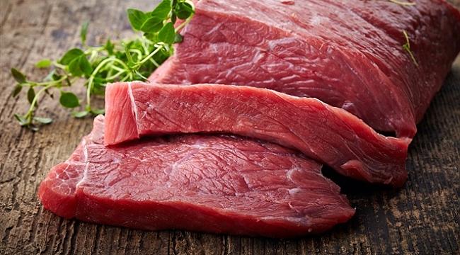 Etin yanında sebze de tüketilmeli