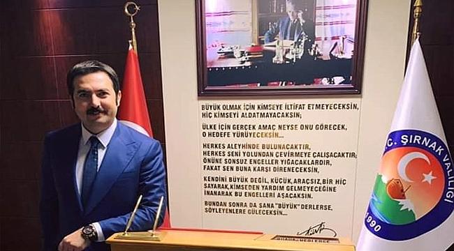 Gebzeli Başkomiser'e önemli görev