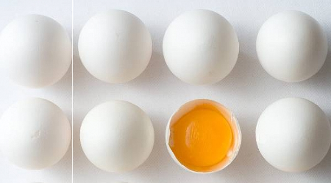 Kalp sağlığı için doğru yumurtayı tüketin