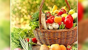 Sonbahara mevsim sebzeleri ile hazırlanın