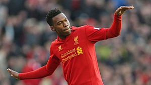 Sturridge resmen Trabzonspor'da