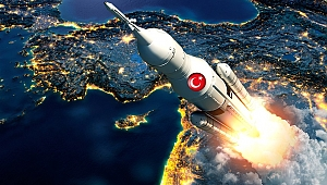 Türkiye Uzay Ajansı'nın A takımı belli oldu