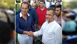 Yeniden Refah Gebze, Erbakan'a gitti