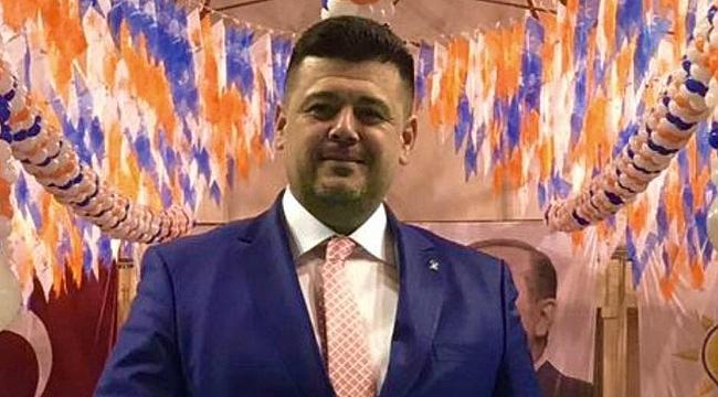 AK Parti'de Serkan Özgenç krizi!