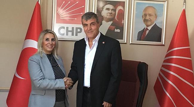 CHP Çayırova'dan 'iyi' transfer