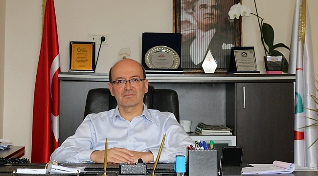 Darıca'da Halk Sağlığı Haftası kutlanıyor