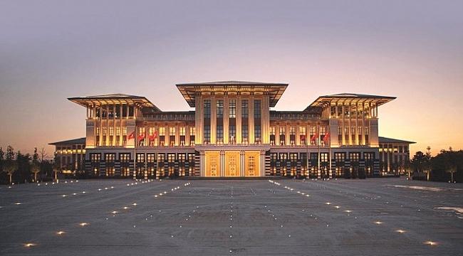 Erdoğan 30 başkanı ağırlayacak