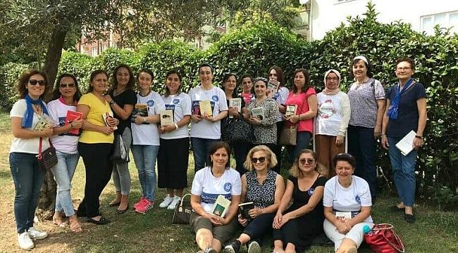Gebze'de okuyalım okutalım kampanyası sürüyor