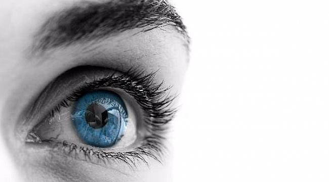 Gözleri bilgisayardan korumak için