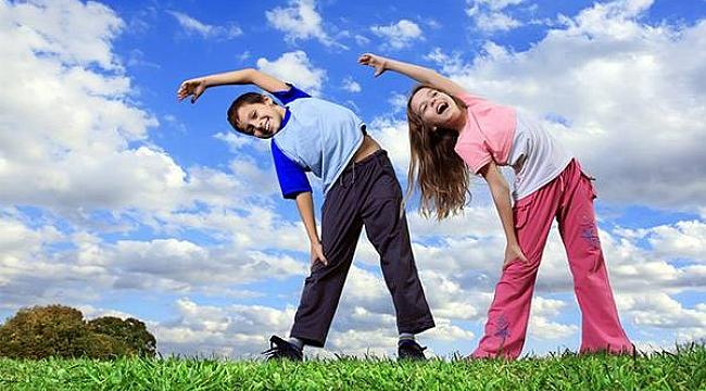 Hangi yaşta hangi spor yapılmalı?