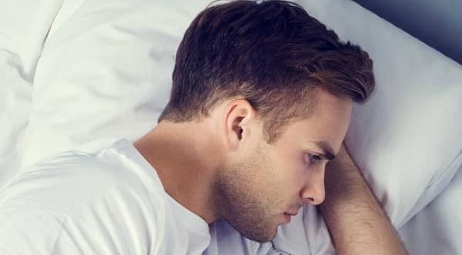 Kalitesiz uyku denge bozuyor
