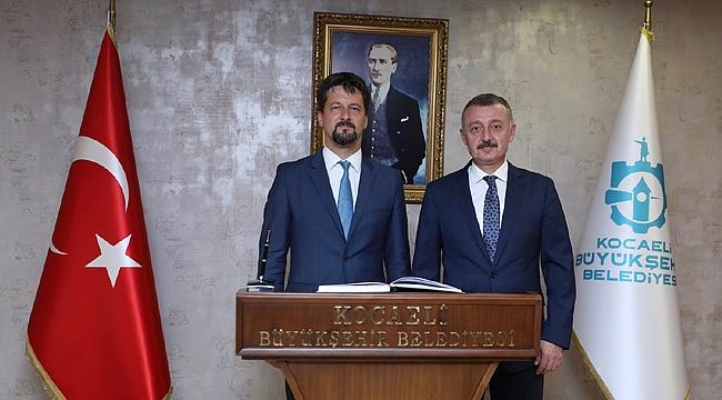 Macaristan tanıtımı 17 Ekim'de yapılacak