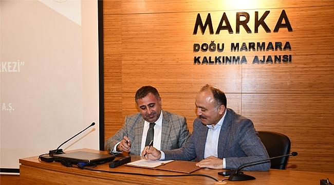 MARTEK ve MARKA'dan işbirliği
